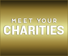 Meet your Charities